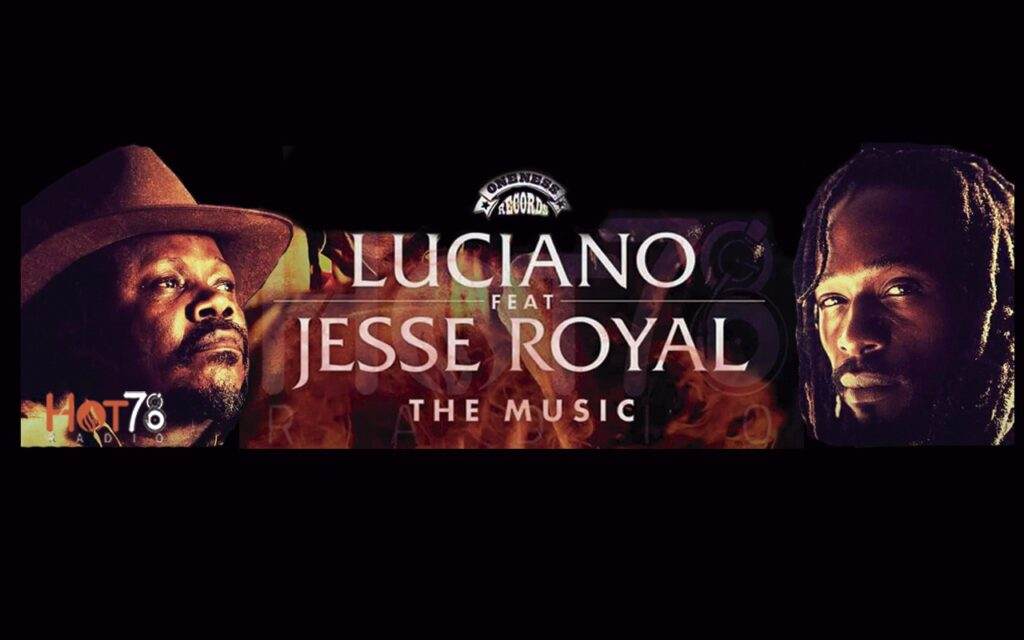 luciano jesse royal